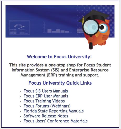 Focus University