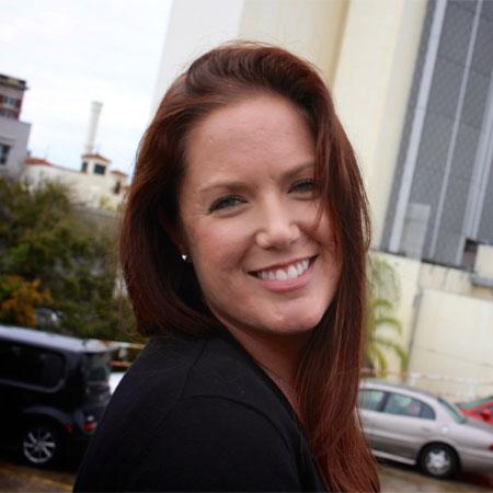 Brittany Stone