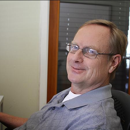 Larry Kreeger