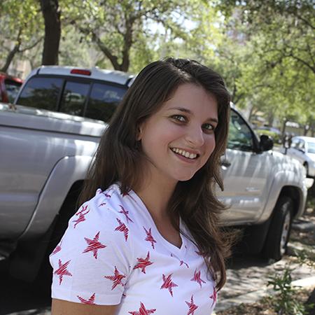 Amber Almendariz