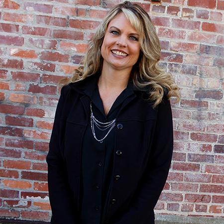 Heather Money