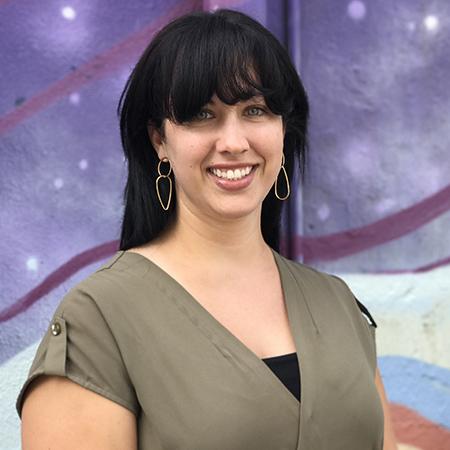 Melanie Burnett