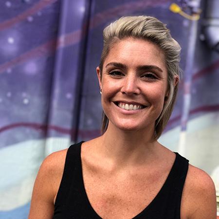 Katie Nettles
